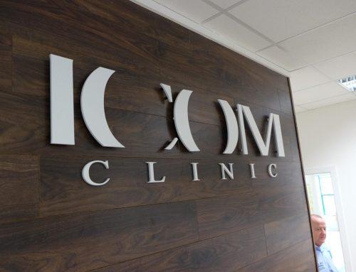 ICOM Accreditation Report